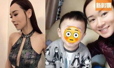 楊思琦虛擬老公疑曝光 眼尖網友發現小兒子Kody樣貌 竟然似足…?