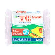 鈉 含 量 最 高 的 樣 本 為「安 怡」(#20),每100克含1,660毫克鈉。