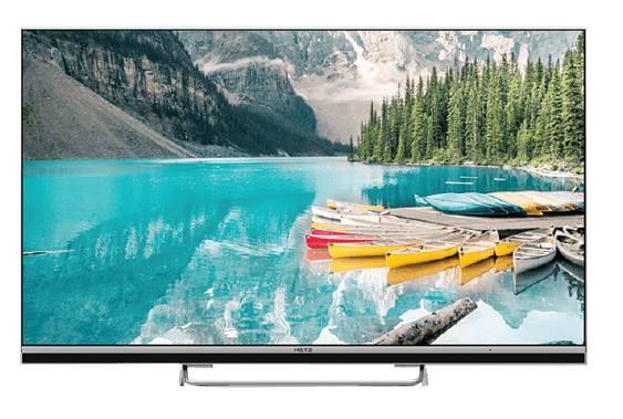 """5/28發售: Metz 43"""" 4K Android TV (型號:MT43QU3H) – 特價:9 (2折) (原價:,999)(只限沙田/ 大埔/ 荃灣)"""