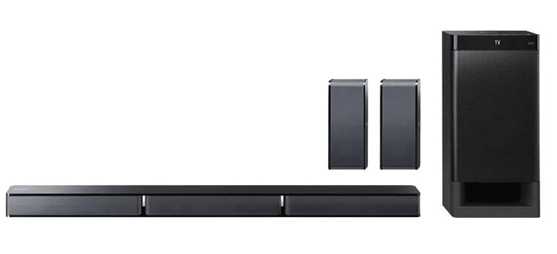 5/28發售: Sony 5.1聲道家庭影院系統 (型號:HT-RT3) – 特價:5 (19折) (原價:<img width=