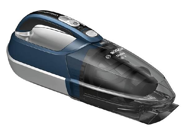5/28發售: Bosch充電式吸塵機 (型號:BHN1840L) – 特價: (1折) (原價:8)(只限沙田/ 大埔/ 荃灣)