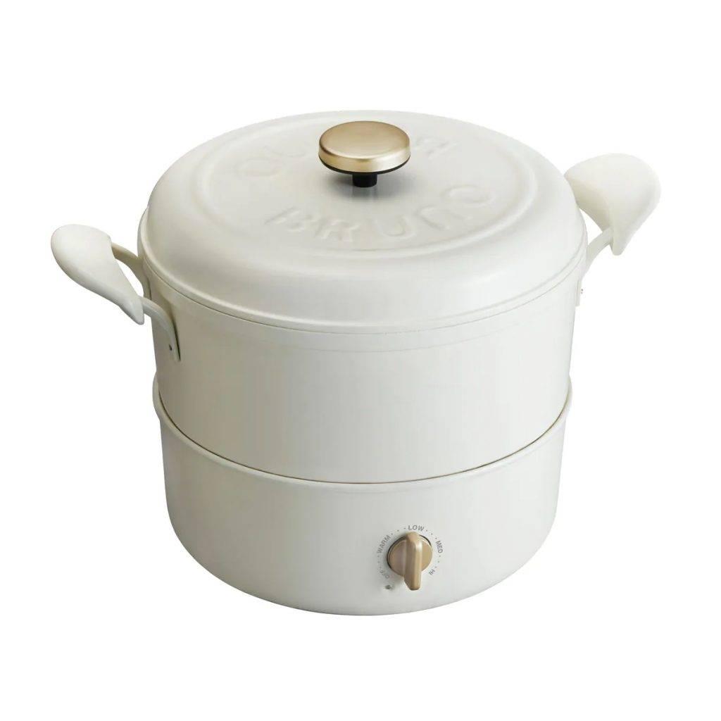 Bruno 電陶爐炆燒鍋 0