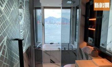 疑似偷錄!浸浴發現窗外有航拍機 酒店賠償港女仍不滿