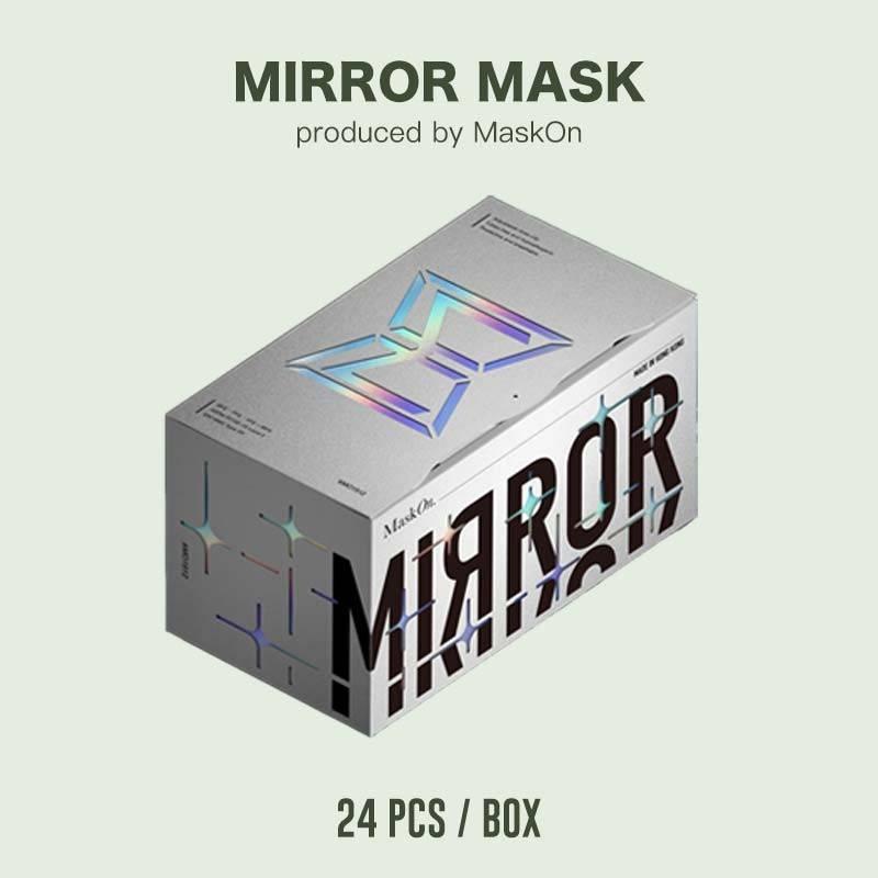 MIRROR MASKHKD 188(圖片來源:MIRROR@Facebook)
