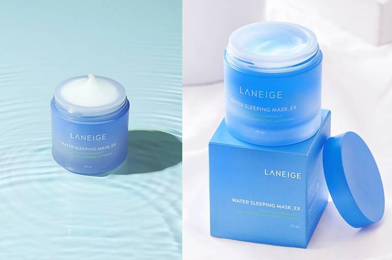 識得護膚其實可以好輕鬆!只要擁有「懶人必備護膚神器」升級水亮補濕睡眠面膜,就可以平衡益膚微生態,睡來肌膚就即時充滿活力,水嫩細緻,更回復健康powerful。