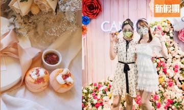 海港城巿集「Beauty Mart」全港首個本地原創品牌主題!3大主題手作美食+鞦韆吊椅打卡+化妝品牌優惠|香港好去處