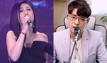 楊千嬅被歌唱老師狠批「音準唔啱兼走音」 整體唔合格