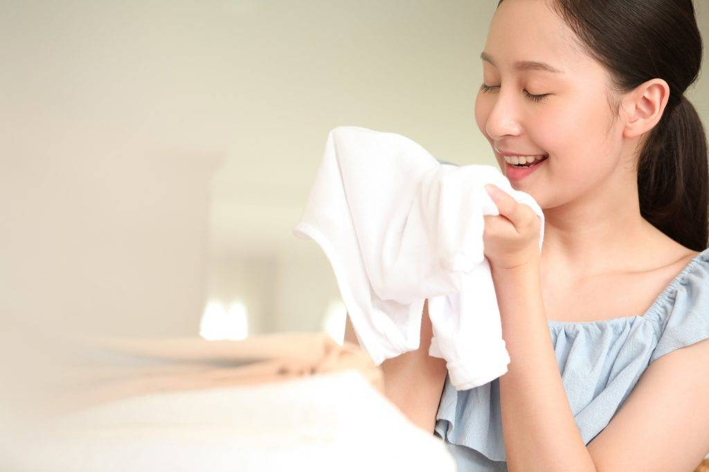 打開洗衣機瞬間撲鼻的清新!99.9%抗菌+抗氧化 日本ARIEL全新首創抗氧化科技