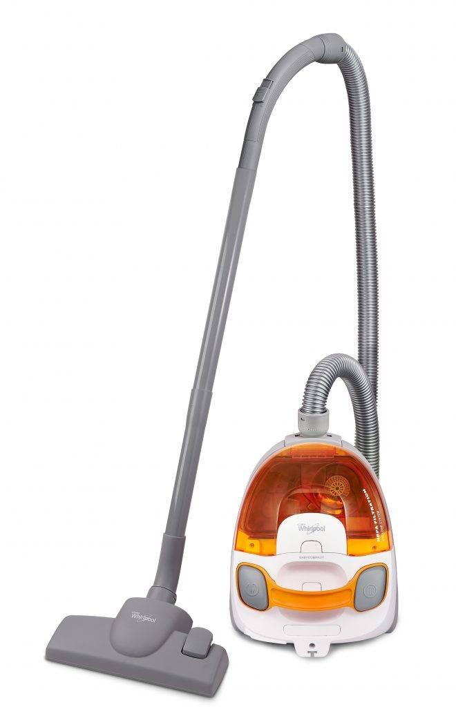 纖巧無塵袋吸塵機 (原價8)(限量4個)