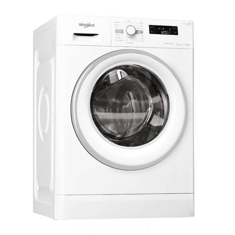 Whirlpool 7 公斤 1000 轉前置滾筒式洗衣機