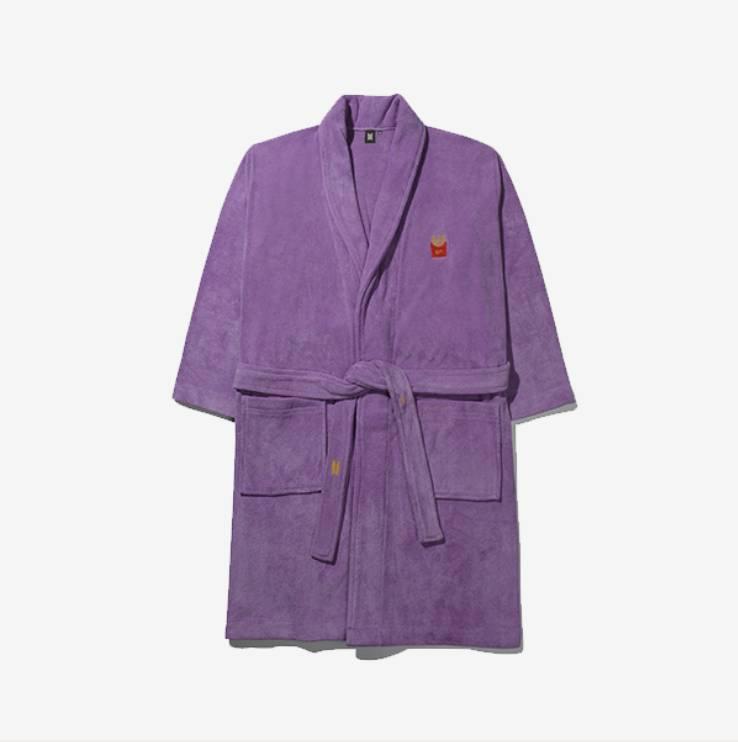 Logo Robe (purple)