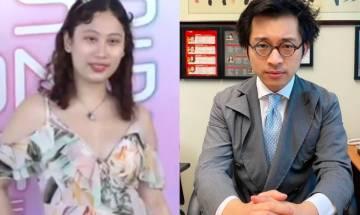 香港小姐2021|「佛祖系」佳麗霍韻璇入圍第二輪面試 提名人林作:我哋一齊集氣推爆佢