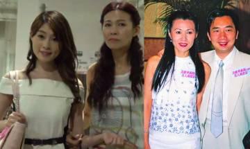 香港小姐2021|富家小姐Victoria中港牌房車接送 59歲母親麥翠嫻曾是當家花旦