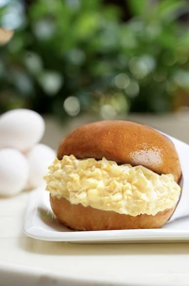 新店只做外賣,不過設有多款早餐供大家選擇。(圖片來源:Lady M)
