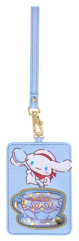 Sanrio 卡片套 (圖片來源:7-Eleven)