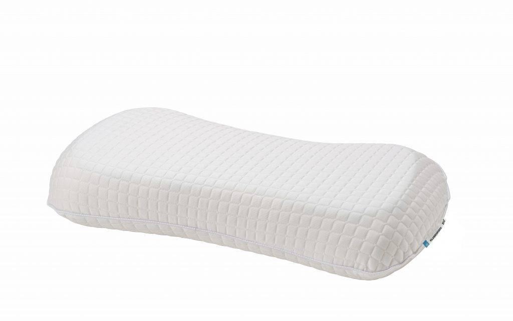KLUBBSPORRE 人體工學枕頭 (不同睡姿) – 優惠價:9(原價:9)