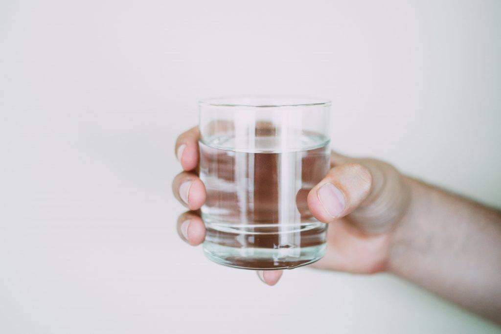 腸道吸收水分能力很重要(圖片來源:Pexels)