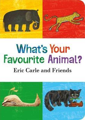 What's Your Favourite Animal? – 折實價(7折): .2 (原價:)
