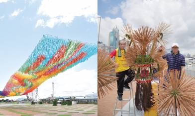 2021仲夏城市設計漫遊!#ddHK設計#香港地    7組跨區《維港蛻變》主題散步旅點陸續登場!