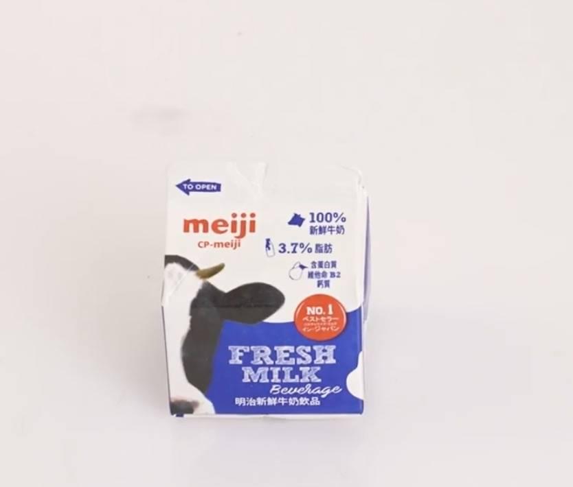 消委會牛奶檢測!40款產品36款獲5星好評|食是食非
