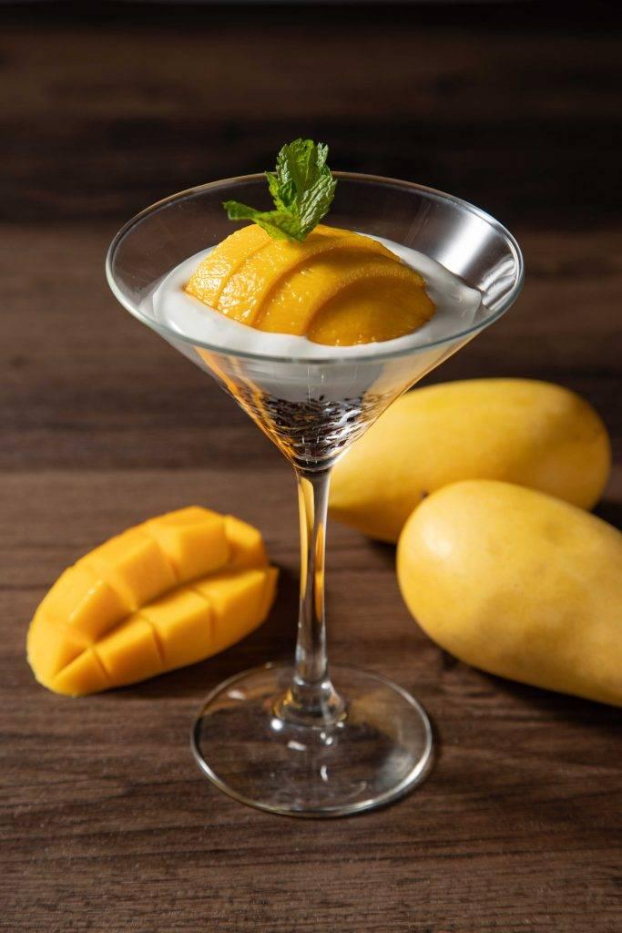 芒果椰汁糯米飯(圖片來源:KKDAY)