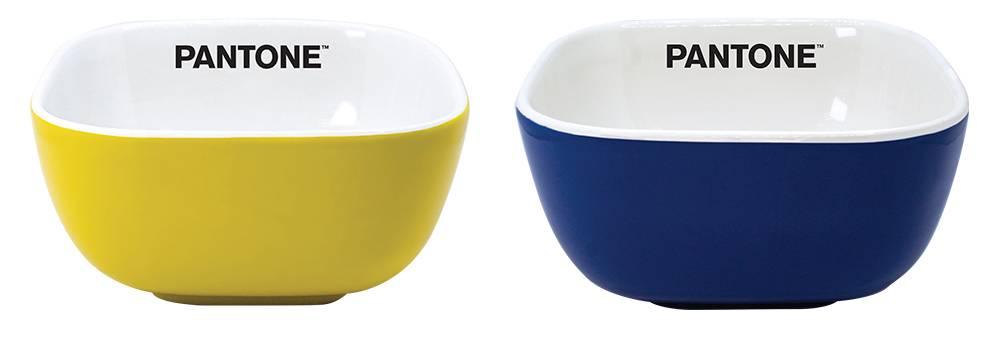 PANTONE 陶瓷碗 (圖片來源:官方圖片)