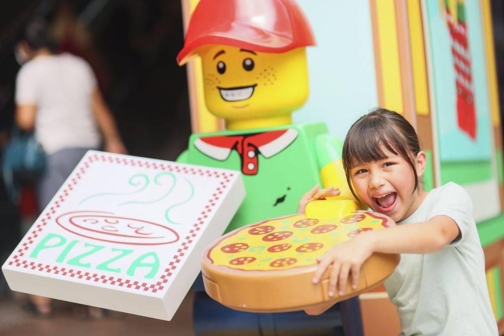【LEGO迷注意】LEGO® CITY期間限定店座落6大商場
