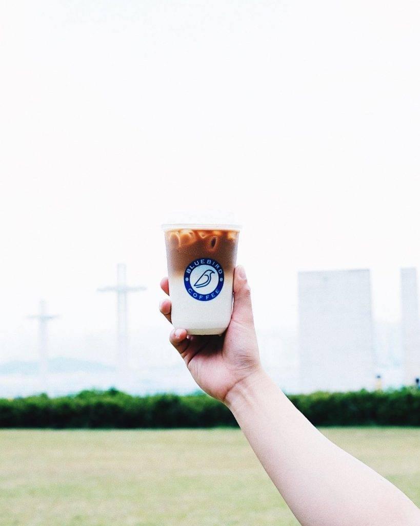 (圖片來源:FB@Bluebird Coffee)