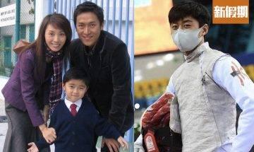 東京奧運 吳諾弘童星出身 拍住張家朗出戰團體賽 棄讀男拔做全職劍擊運動員