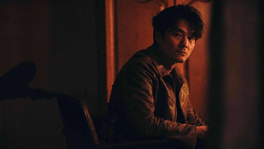 林家棟對香港電影發展相當有貢獻。(圖片來源:《手捲煙》截圖)
