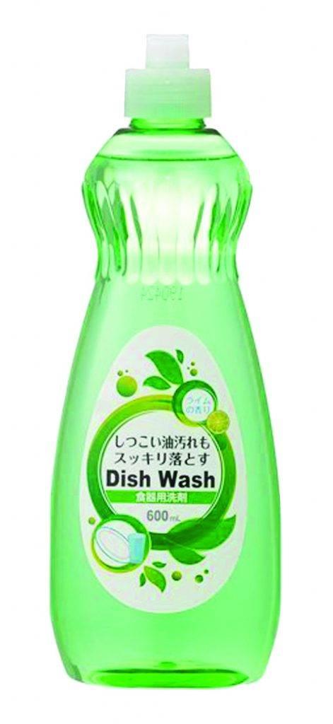 ADG 食器洗潔精 綠色 原價.9 現售.9(圖片來源:AEON)