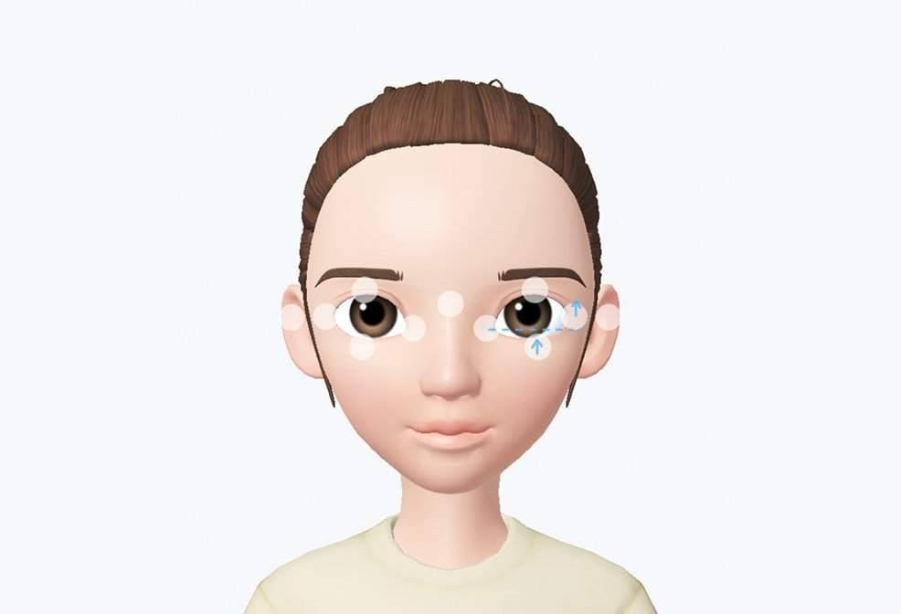 你又有一雙怎樣的眼睛?(圖片來源:aminoapps)