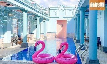 逸東酒店$400Staycation優惠:27小時住宿+免費升級全新客房+自助早餐+漢堡啤酒套餐|購物優惠情報