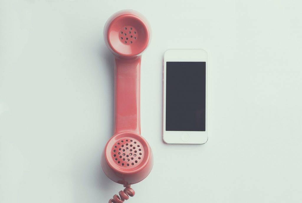 想不到一個家居電話竟引致離婚?!(圖片來源:Pexels)