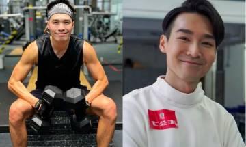 七公主|劍擊F4大師兄張小倫驚喜客串 奧運選手為劇情需要扮打輸畀吳子冲