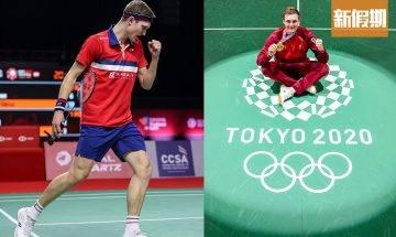 安賽龍奪東京奧運羽毛球男單金牌!熱愛中國文化 尤其係呢樣嘢!|網絡熱話