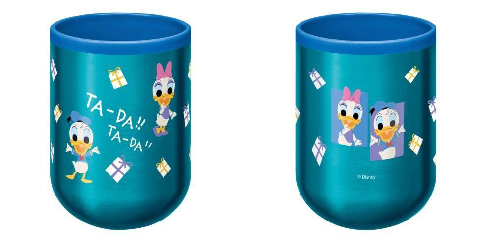 Donald & Daisy 唐老鴨與黛絲(圖片來源:官方圖片)