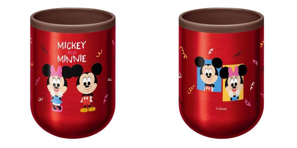 Mickey & Minnie 米奇與米妮(圖片來源:官方圖片)
