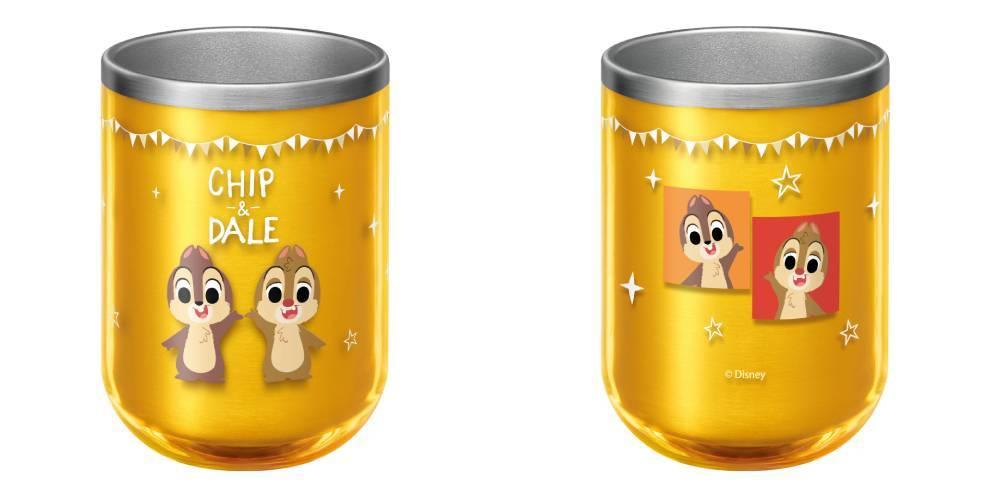 Chip 'n' Dale 鋼牙與大鼻(圖片來源:官方圖片)