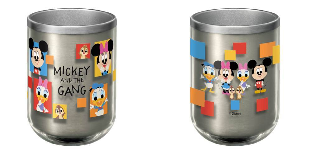 Mickey & Friends 米奇與好友(圖片來源:官方圖片)