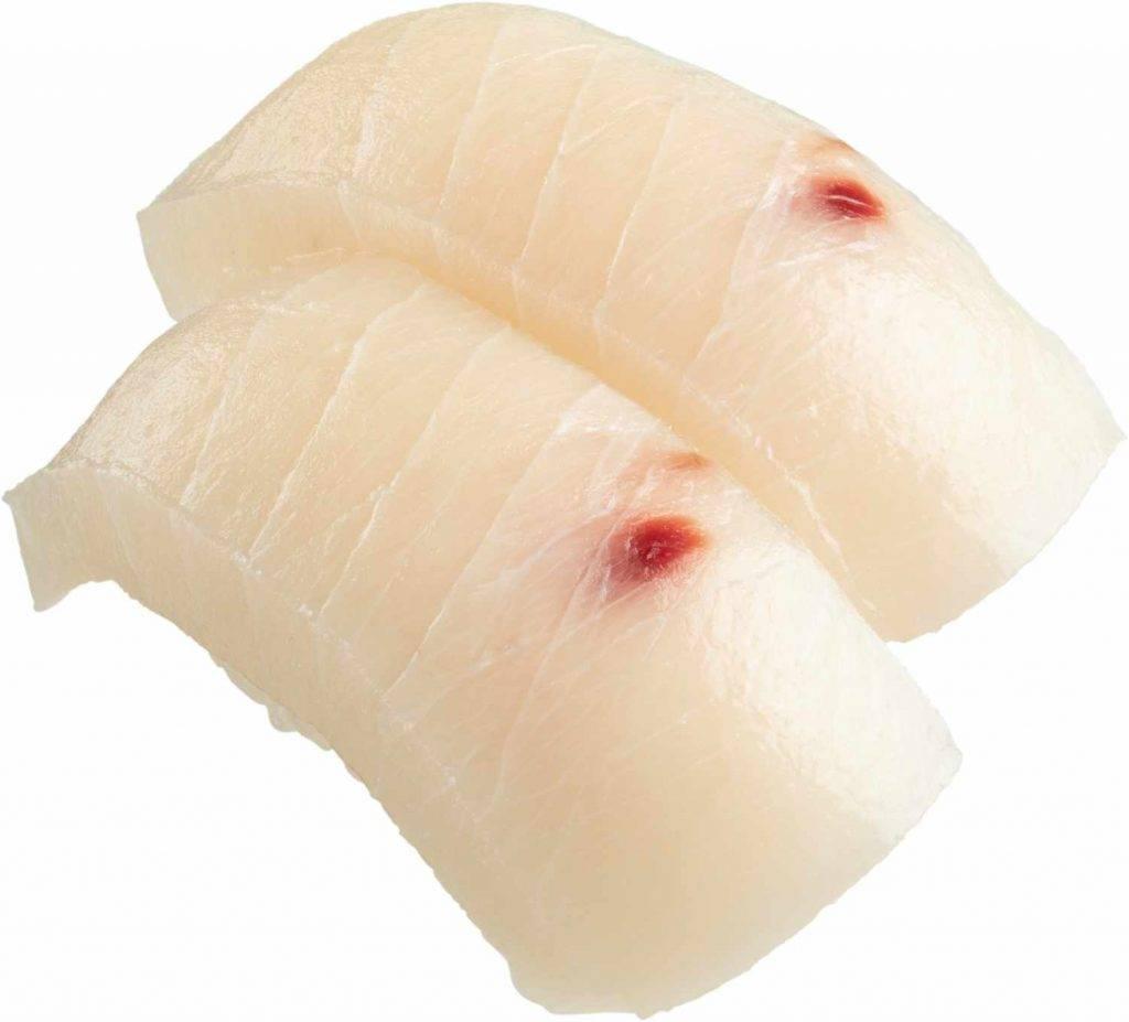 劍魚腩肉質柔軟,鮮甜不膩。(圖片來源:)