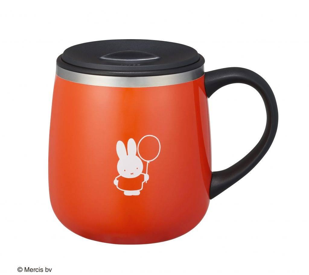 拿汽球Miffy(圖片來源:BRUNO)