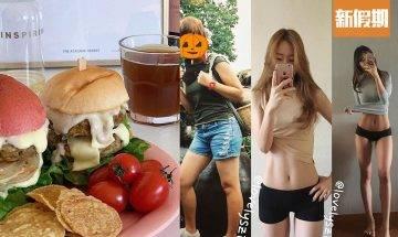 韓國減肥達人Suji 10大減磅食材+瘦身運動!改變飲食習慣半年減肥成功+長期不復胖!|好生活百科