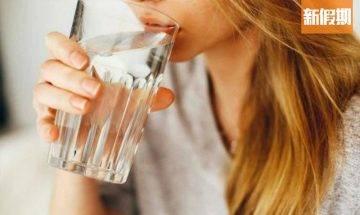 懶人8杯水減肥法 不用節食或運動 好好飲水就能瘦!@米施洛營養師專欄|食是食非
