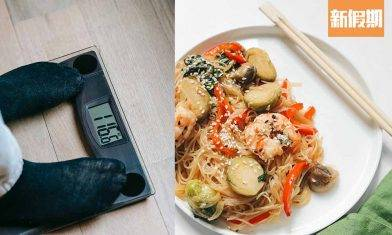 台灣大熱「442飲食法」!加強版168邊食邊減+營養師提倡+1個月健康減去4公斤 @米施洛營養師專欄|食是食非