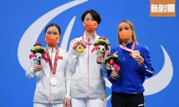 東京殘奧|中國泳手比賽撞人被取消一金一銀獎牌 荷蘭選手要求重賽!中國網民:視力障礙引起碰撞很正常吧?|網絡熱話