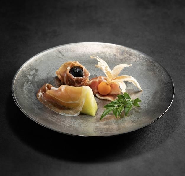 和緣特式前菜(圖片來源:和緣割烹料理)
