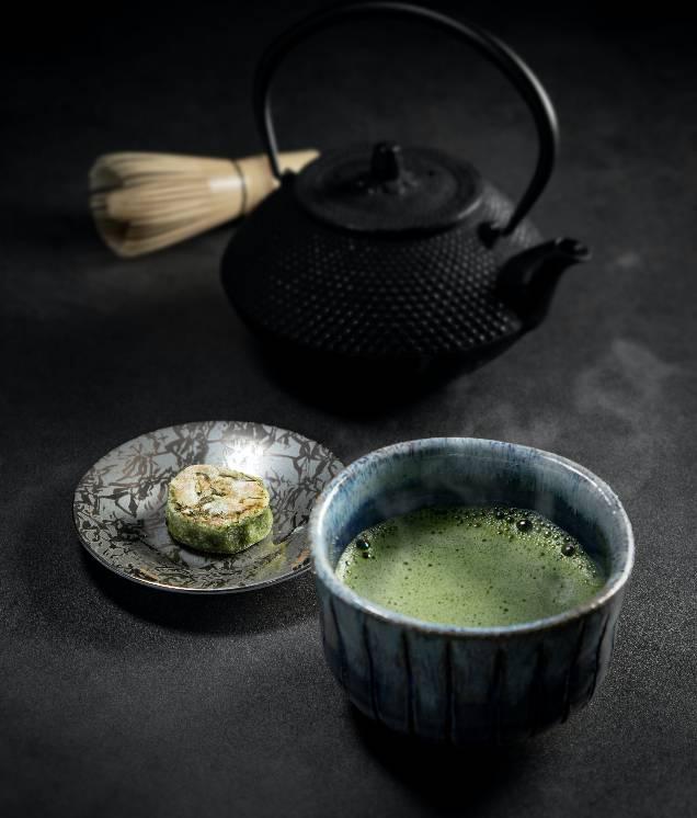 茶通(圖片來源:和緣割烹料理)
