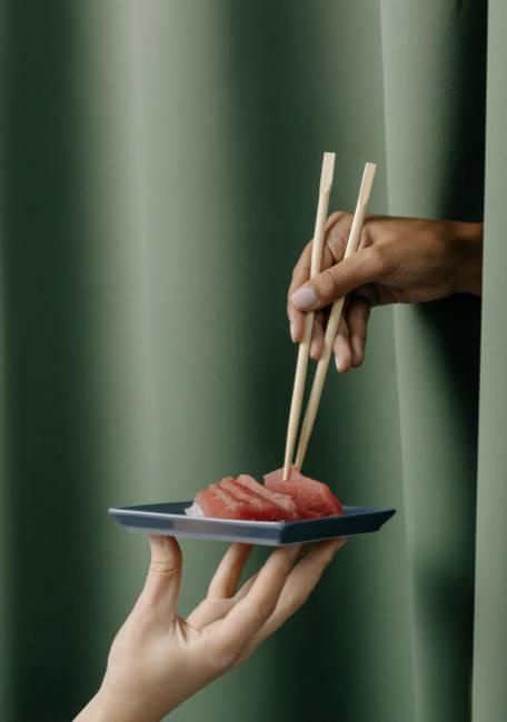 筷子(圖片來源:pexels)