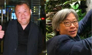 星島CEO蕭世和將任無綫商務營運總經理 曾志偉躍升為無綫節目內容營運總經理